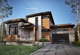 Facades De Maison Design Pinterest Lvbabyxx Villa Design Modele Maison Moderne