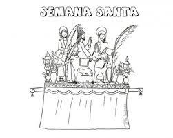 Semana Santa Para Niños Delegación De Catequesis