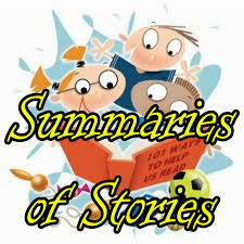 Summary Or Summaries Of Story Filesishare