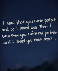 Perfect Love Quotes Enchanting 48 Perfect Love Quotes To Describe How You Feel About Him Or Her