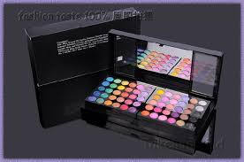 chinese whole new professional cosmetic makeup 180 color eye shadow palette 0 95kg 10 pcs lot china factory
