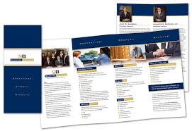 Law Firm Brochure Enchanting LAW FIRM BROCHURES LAW FIRM ALLEN LAW FIRM Bloghr Corporate