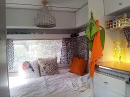 Het Stoere Retro Kippetje Caravanity Happy Campers Lifestyle