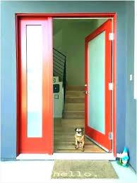 modern front door colors.  Door Beach House Front Doors  Lovely Modern Door Colors Home  Timber Intended