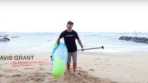NSP Surfboards | Brand | Free Wings Foils SUP Surf Magazine Online | Tonic
