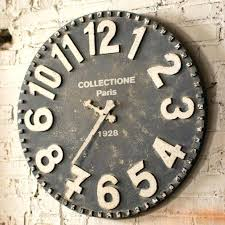 large retro wall clock vintage wall clocks for old wall clocks for in retro