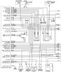 2005 saturn truck relay 2wd 3 5l fi ohv 6cyl repair guides 18 3 8l vin k engine control wiring diagram 1 of 3 1996 98 vehicles