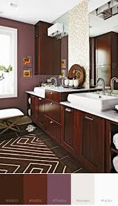 Light Brown Paint Color Bathroom What Colors Go With Brown Better Homes Gardens