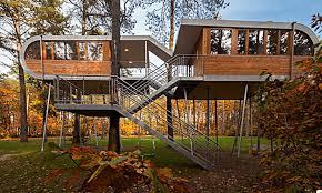 tree house designs. Contemporary Tree House Plans Designs I
