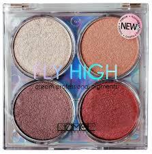 <b>Lamel</b> Professional <b>Пигмент для макияжа</b> Fly High — купить по ...