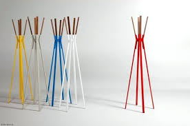 Modern Coat Racks Interesting Modern Coat Rack Amazing Design Of The Modern Coat Rack With Four