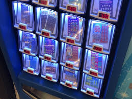 Arizona Lottery Vending Machines Awesome Arizona Lottery Play Center Stock Video 48 Pond48