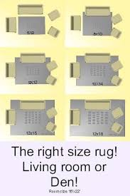 how big should rug be in living room fresh choose the perfect area rug
