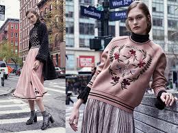 Розовая осень: 25 вещей и 7 идей для самого модного ...