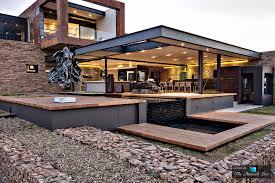boz house luxury residence mooikloof heights pretoria south africa