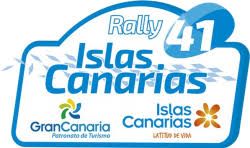 Rally Islas Canarias 2017 - Starting order into Qualify - Rally-Base