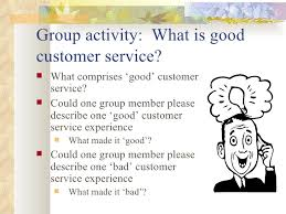 How Would You Describe Customer Service Describe Experience In Customer Service Magdalene Project Org