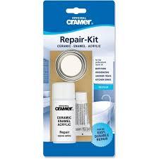 cramer scratch and repair kit alpine white