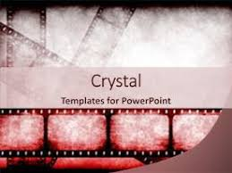 Movie Powerpoint Template Horror Powerpoint Template Major Magdalene Project Org