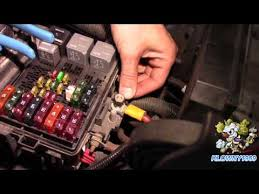 how to wire a fuse block easy how to wire a fuse block easy