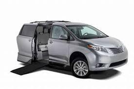 2018 toyota minivan. 2018 toyota sienna front minivan