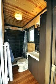 Prefab Guest House With Bathroom Gorgeous Ideas Backyard Cottage