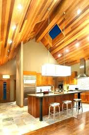 vaulted ceiling recessed lighting medium size of lamps and lovely lights for sloped pleasing 7