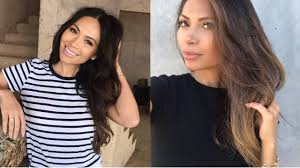Black To Light Brown Hair Tutorial Hair Color Vlog Dark Brown To Light Brown