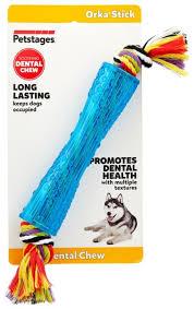 <b>Игрушка для собак Petstages</b> Orka Палочка (220REX) — купить по ...