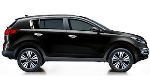kia sportage 2014 black. Plain 2014 Kia Sportage 2014 To Black I