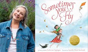 Image result for katherine applegate books