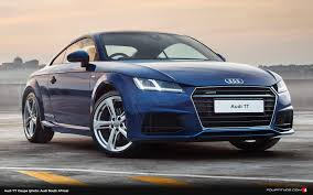 Audi TT Secures Best Sportscar Accolade in Diesel Car Awards ...