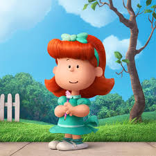 Charlie browns sidekick famous redhead