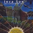 (Volume #9) Espiritu Libre (Free Spirit) album by Inca Son