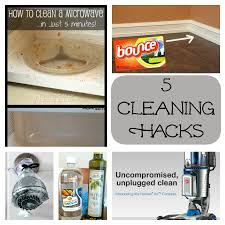 Life Hacks For Moms 5 Cleaning Hacks Hoover Cordless Air Vacuum Giveaway