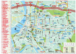 taipei attractions map info  new zone
