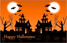 Halloween Template Halloween Word Template Rome Fontanacountryinn Com