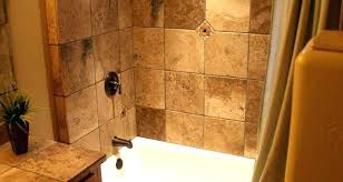cost to replace bathtub drain shower pan replacements