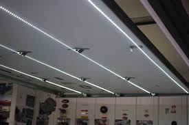 Our Patented Garage Door Lighting Systems Led Overhead