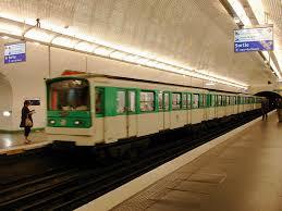 Paris Métro Line 12