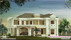 3500 sq feet luxury villa