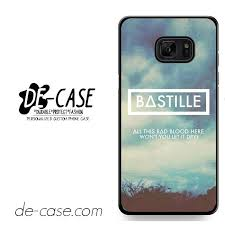 Samsung Quote Enchanting Bastille Quote DEAL48 Samsung Phonecase Cover For Samsung Galaxy