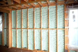 spray foam wall insulation cost best in a can per foot cavity spray foam wall insulation cost