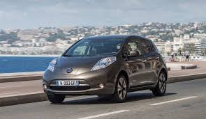 2018 nissan electric car. beautiful nissan this is part of renaultnissanu0027s global ev push which includes a recently  revitalised renault zoe and plans for an affordable chinese motorists in 2018 nissan electric car