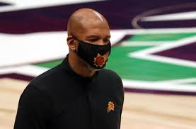 Phoenix suns each team's player most likely to be traded this summer. Phoenix Suns Monty Williams Robbed By Thibodeau For Coach Of The Year