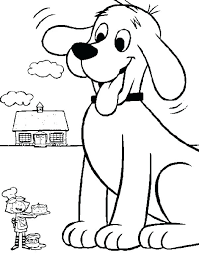 Boxer Dog Coloring Pages Dog Coloring In Dachshund Printable Boxer
