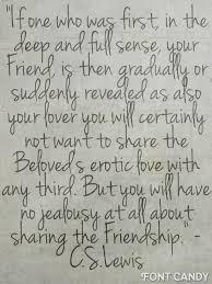 Cs Lewis Love Quotes Mesmerizing Cs Lewis The Four Loves Quotes Best Image Barokahgoodlooksite
