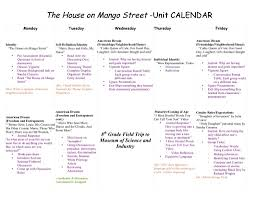 house on mango street lesson plans us  common core lesson plans for house on mango street plan materials
