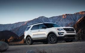2018 ford crown vic. beautiful ford 2018 ford explorer to ford crown vic d