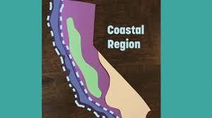 California Regions California Regions Project